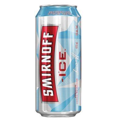 Smirnoff Ice 473ml