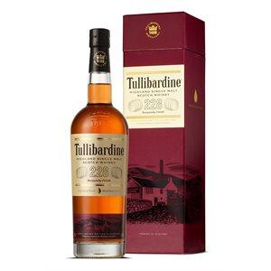 Tullibardine Burgundy 228 Finish 750ml