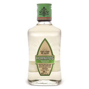 Sauza Hornitos Reposado 200ml