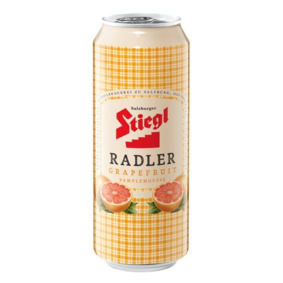 Stiegl Grapefruit Radler 500ml