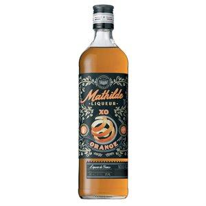Mathilde Orange Liqueur XO 375ml