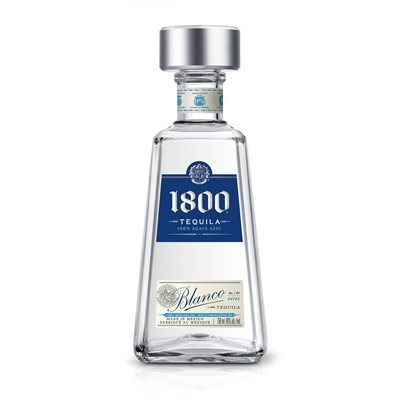 1800 Silver Tequila 750ml