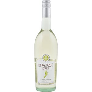 Barefoot Refresh Crisp White 750ml