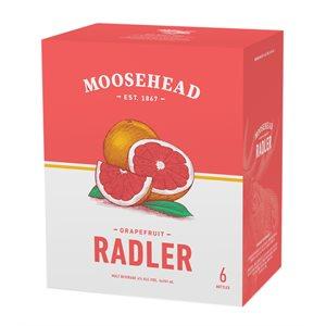 Moosehead Radler 6 B