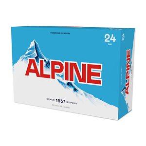 Alpine Lager 24 C
