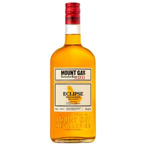Mount Gay Eclipse Rum 750ml