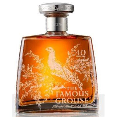 Famous Grouse 40 YO 700ml