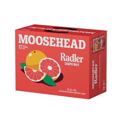 Moosehead Radler 12 C