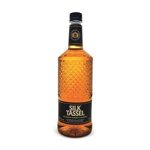 Silk Tassel Canadian Whiskey 1140ml