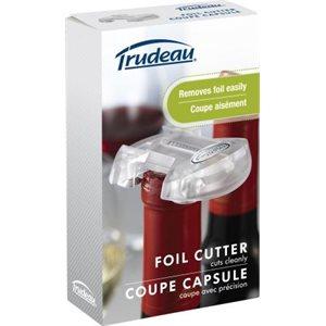 Trulever Foil Cutter