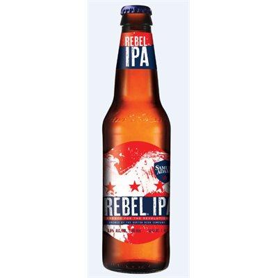 Samuel Adams Rebel IPA 355ml
