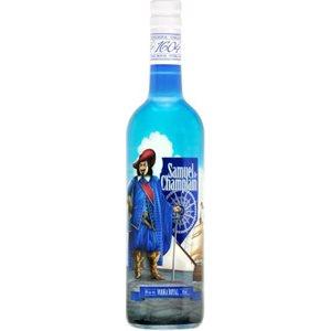 Samuel De Champlain Vodka 750ml