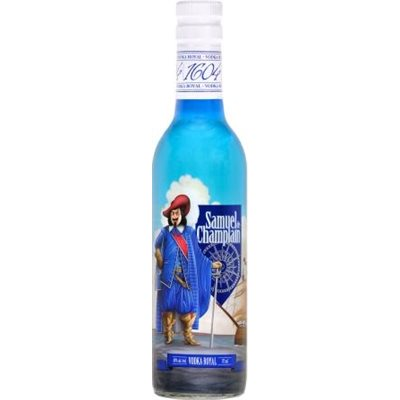 Samuel De Champlain Vodka 375ml