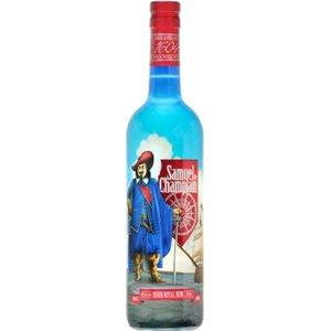 Samuel De Champlain White Rum 750ml