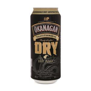 Okanagan Premium Cider Dry Pear 473ml