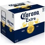 Corona Sleek Cans 12 C