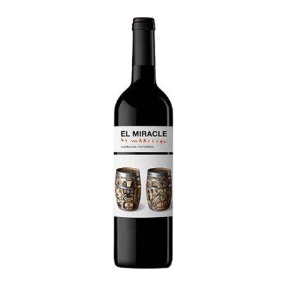 El Miracle By Mariscal Garnacha 750ml