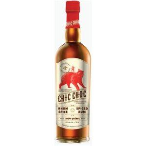 Chic Choc Spiced Rum 750ml