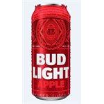 Bud Light Apple 473ml