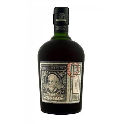 Ron Diplomatico Exclusiva Rum 750ml