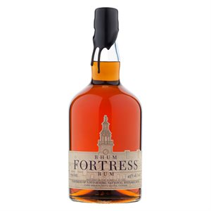 Fortress Rum 750ml