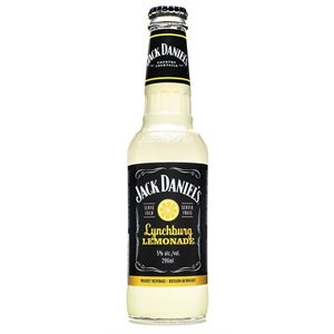 Jack Daniels Lynchburg Lemonade 296ml
