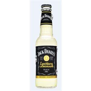Jack Daniels Lynchburg Lemonade 296ml