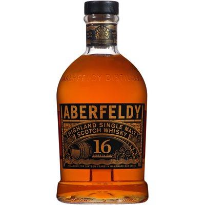 Aberfeldy 16 YO 750ml