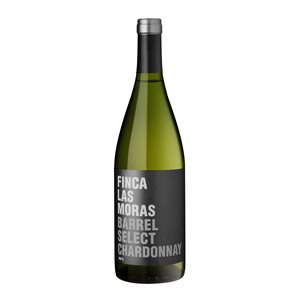 Finca Las Moras Barrel Select Chardonnay 750ml