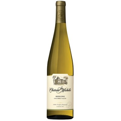 Chateau Ste Michelle Columbia Valley Riesling 750ml