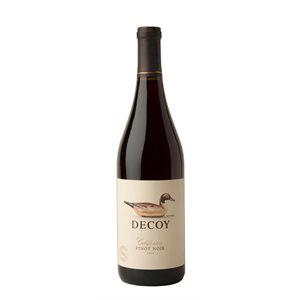 Decoy  County Pinot Noir 750ml