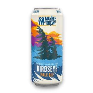 Maybee Birds Eye Pale Ale 473ml