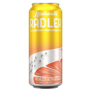 Rickards Radler 473ml