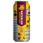 Waterloo Grapefruit Radler 473ml