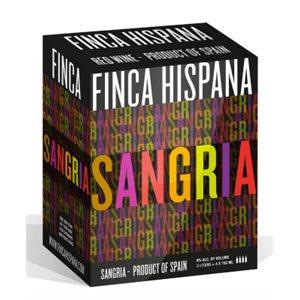 Finca Hispana Sangria 3000ml