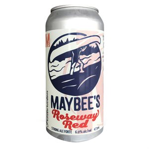 Maybee Roseway Red 473ml
