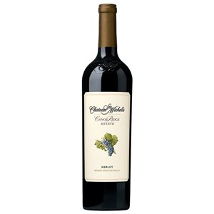Chateau Ste Michelle Canoe Ridge Merlot 750ml