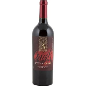 Apothic Crush 750ml