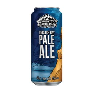 Granville Island English Bay Pale Ale 473ml