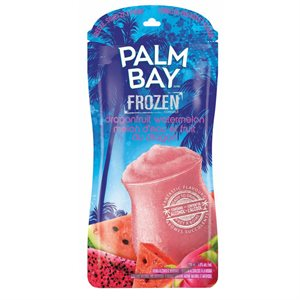 Palm Bay Frozen Dragonfruit Watermelon 296ml