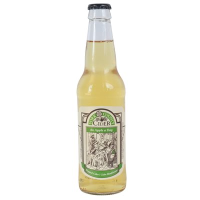 York County Cider An Apple A Day 355ml