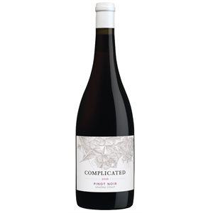Complicated Pinot Noir 750ml