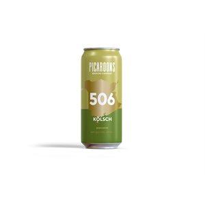 Picaroons 506 Logger 473ml