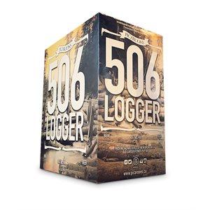 Picaroons 506 Logger 6 B