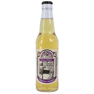 York County Cider Sweet William 355ml