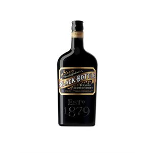 Black Bottle Original Scotch Blend 750ml