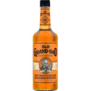 Old Grand Dad 750ml