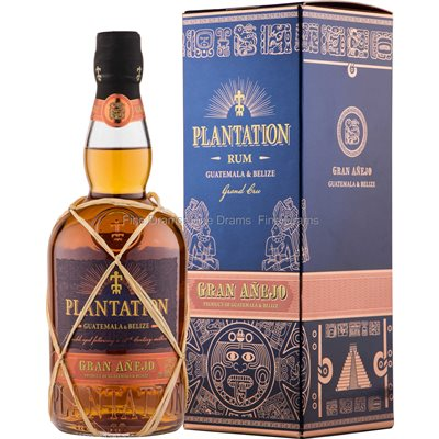 Plantation Gran Anejo 750ml