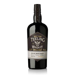 Teeling Single Malt Irish Whiskey 700ml