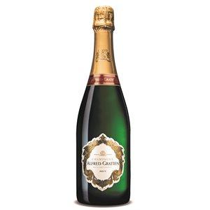 Alfred Gratien Champagne Brut Classique 750ml